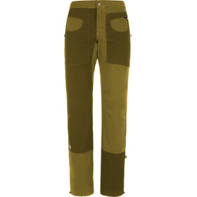 E9 Blat2 Miehet Pitkät housut , vihreä